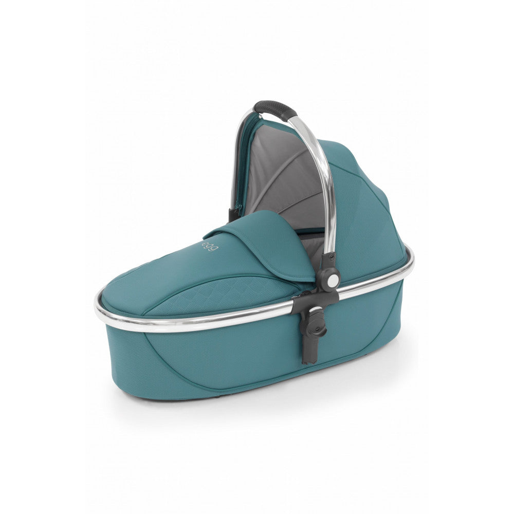 Egg Special Edition Carrycot - Cool Mist