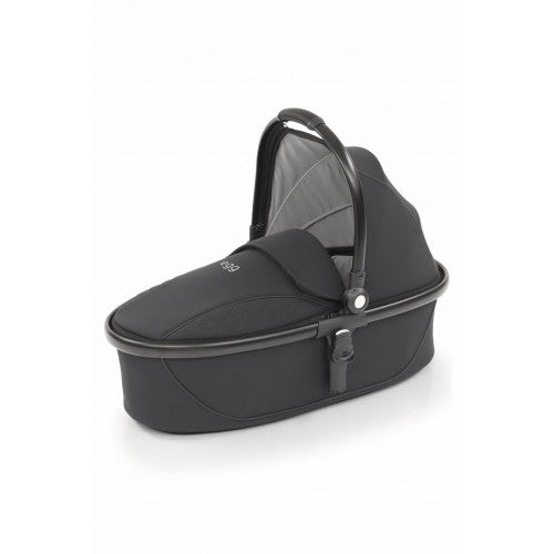 Egg special edition carrycot just black special edition