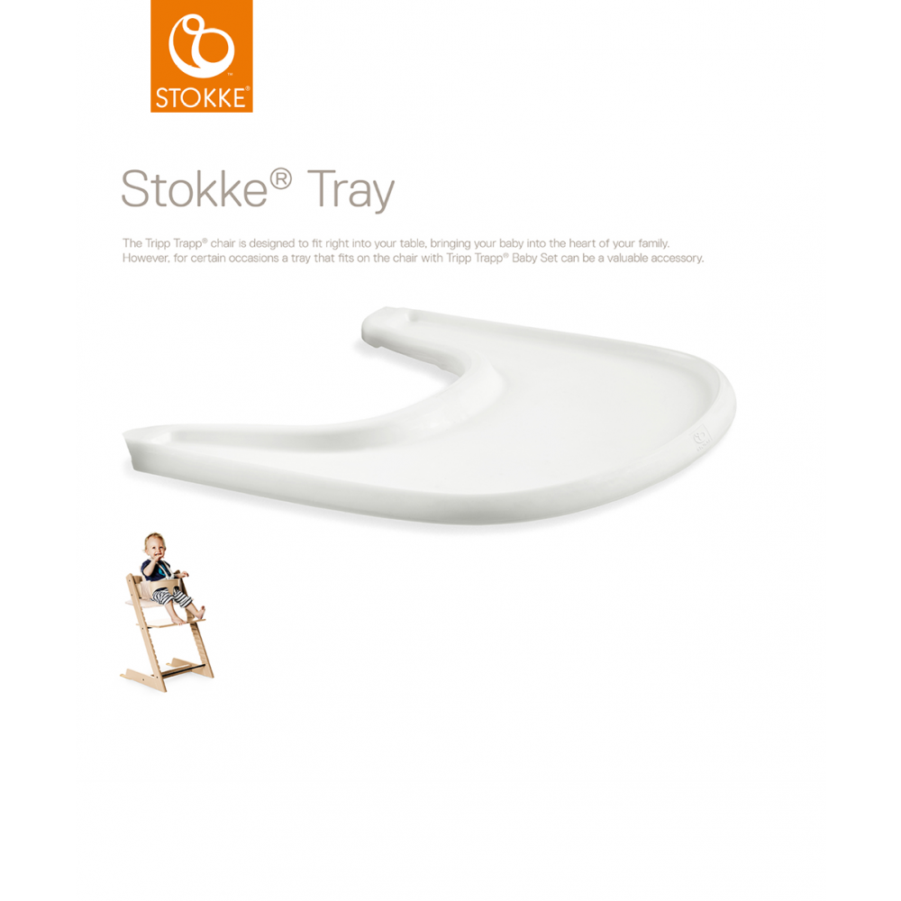 Stokke - Tray For Tripp Trapp