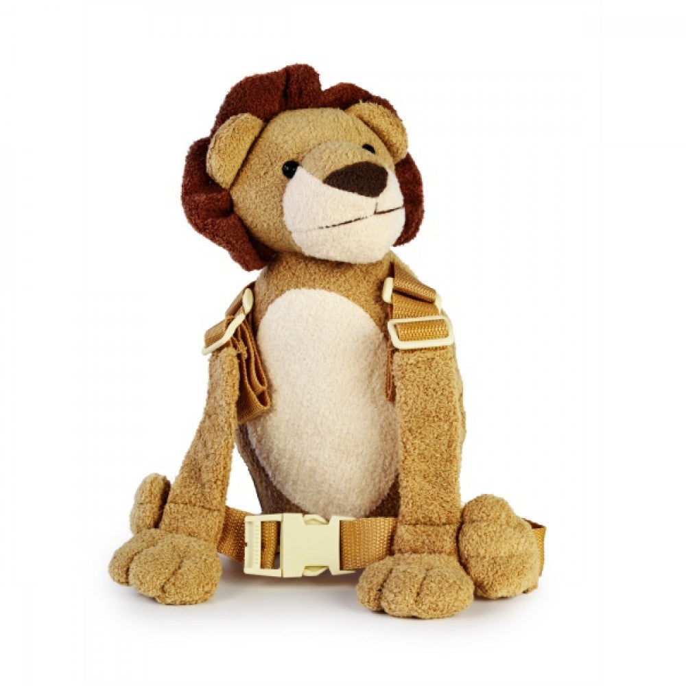 Gold Bug - Lion Harness
