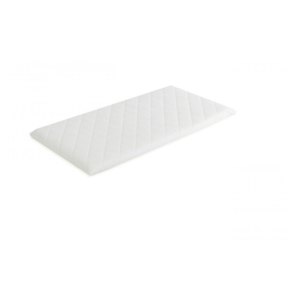 Foam 73x35 pram square end mattress