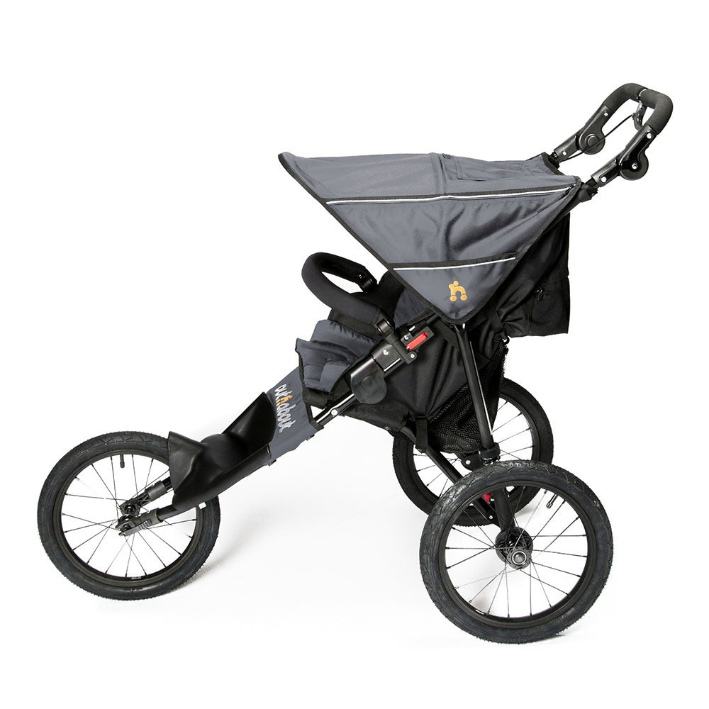 Outnabout - V4 Nipper Sport Steel Grey