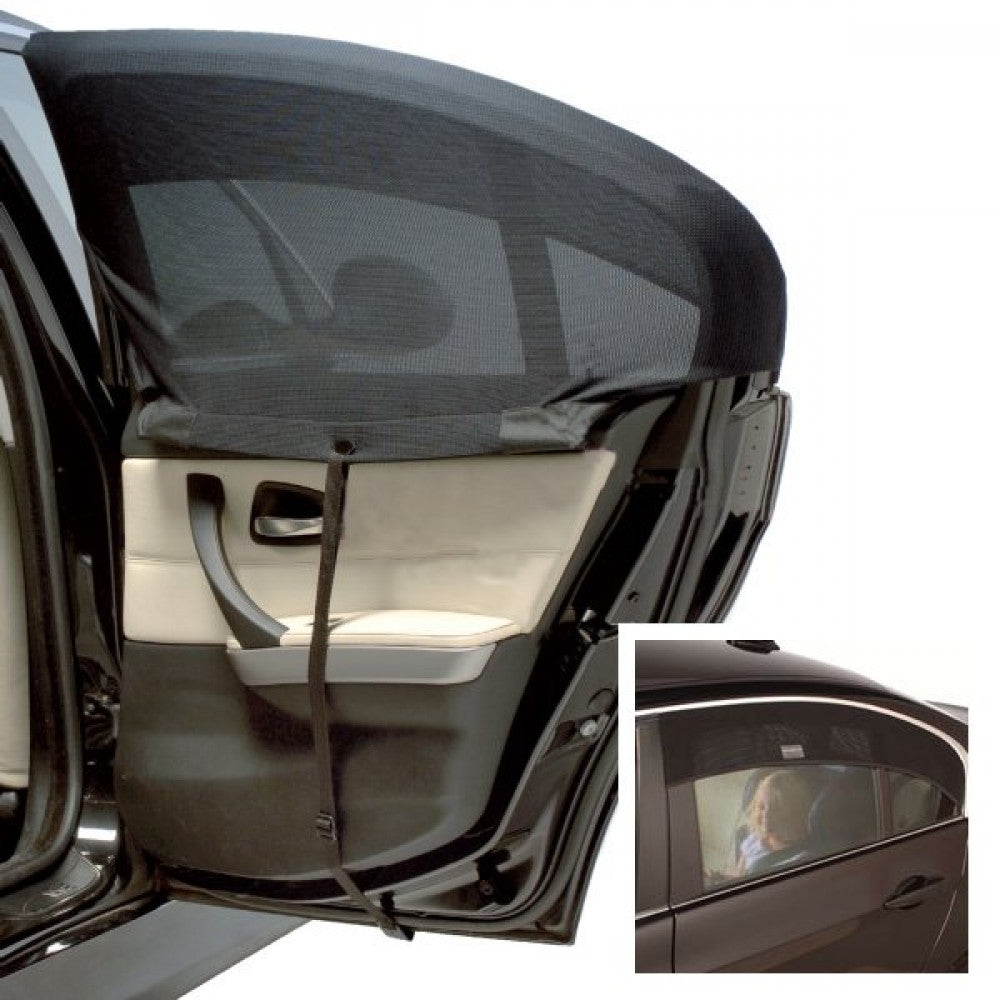 Outlook - Auto Shade Curved 2 Pack
