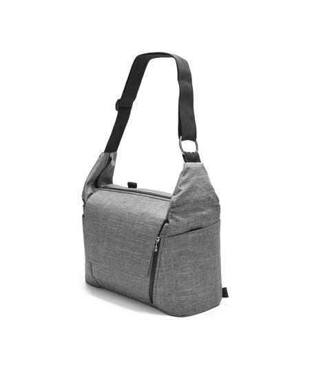 Stokke - New Changing Bag Black Melange