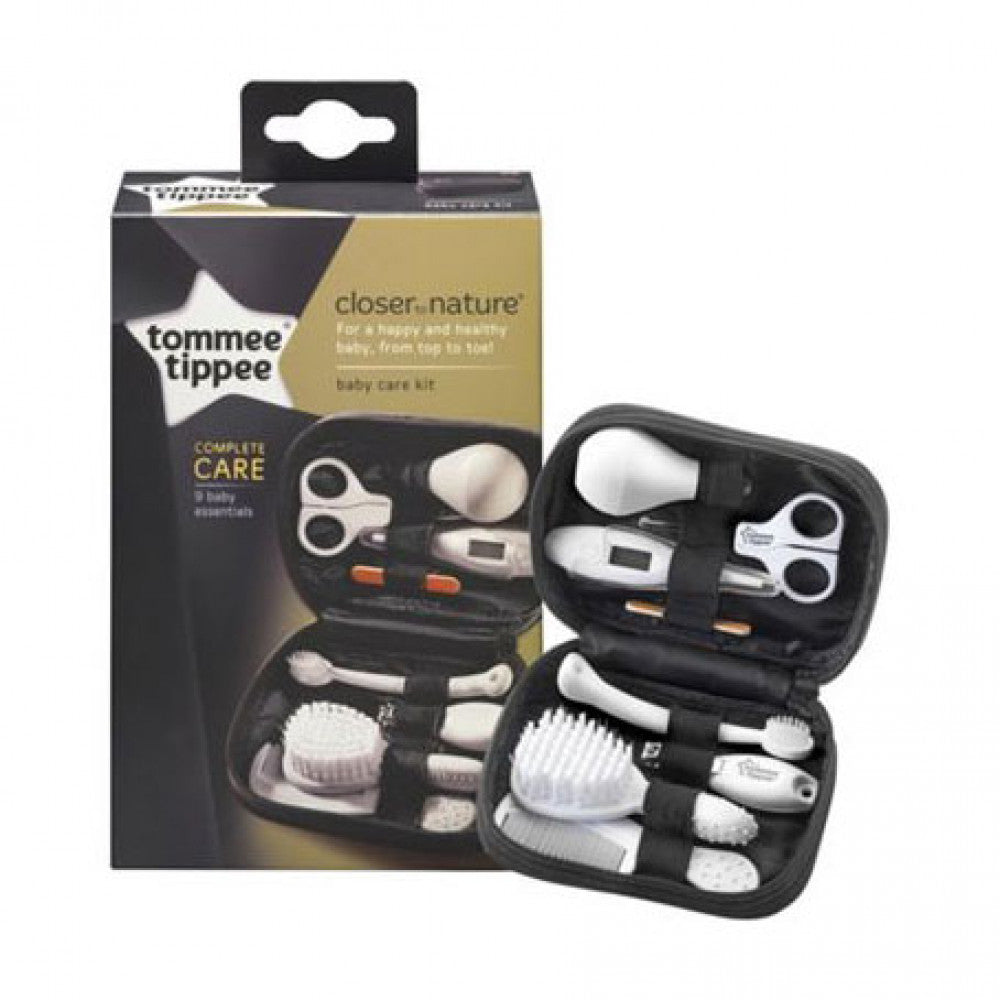 Tommee Tippee - Health & Grooming Kit