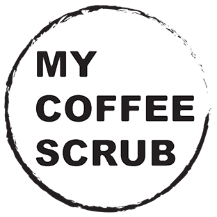 My Coffee Scrub