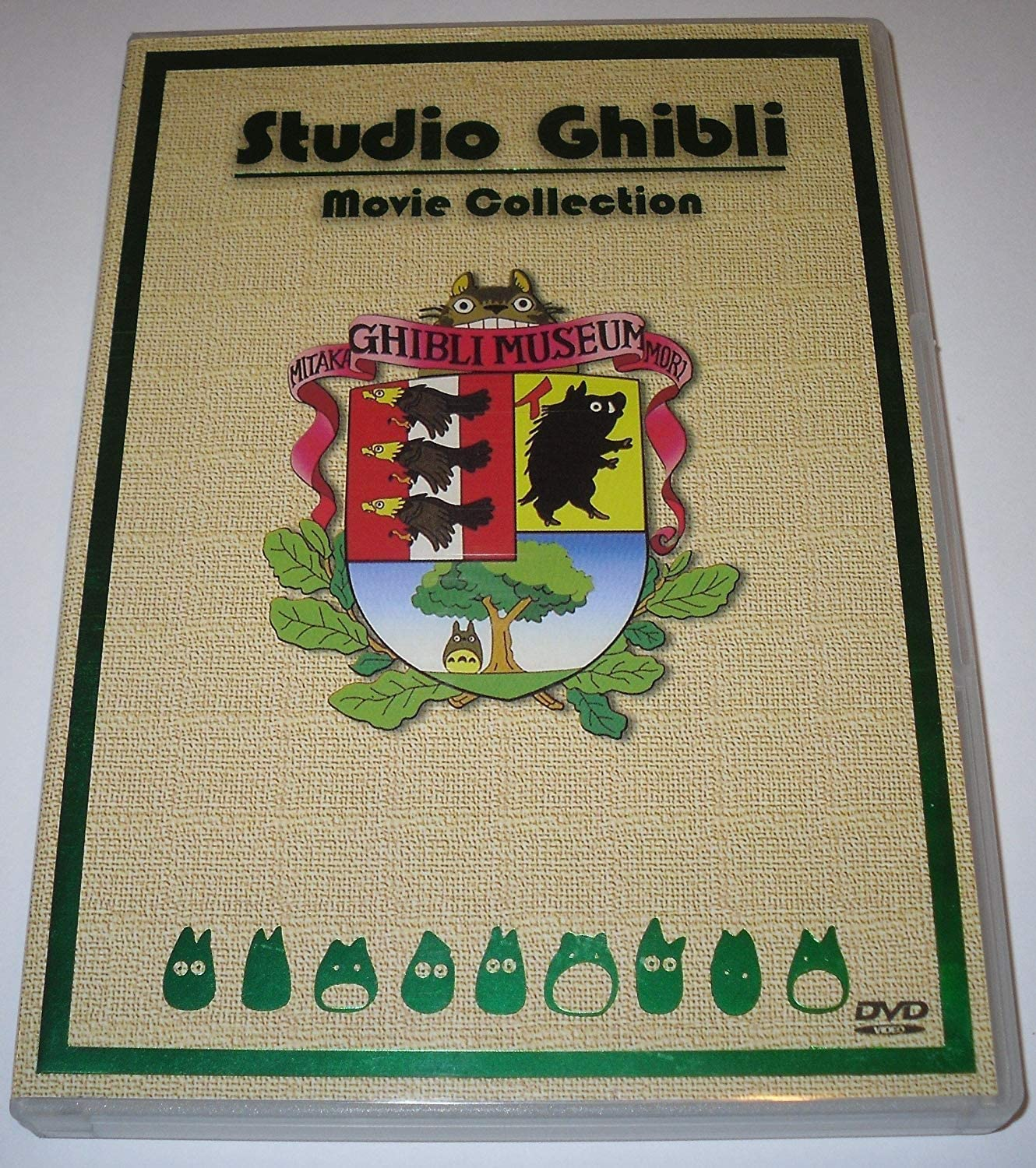 Studio Ghibli Movie Collection
