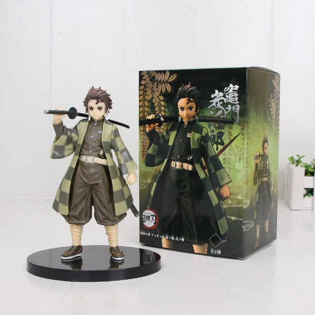 Demon Slayer Figures