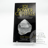 101 Power Crystals, Judy Hall