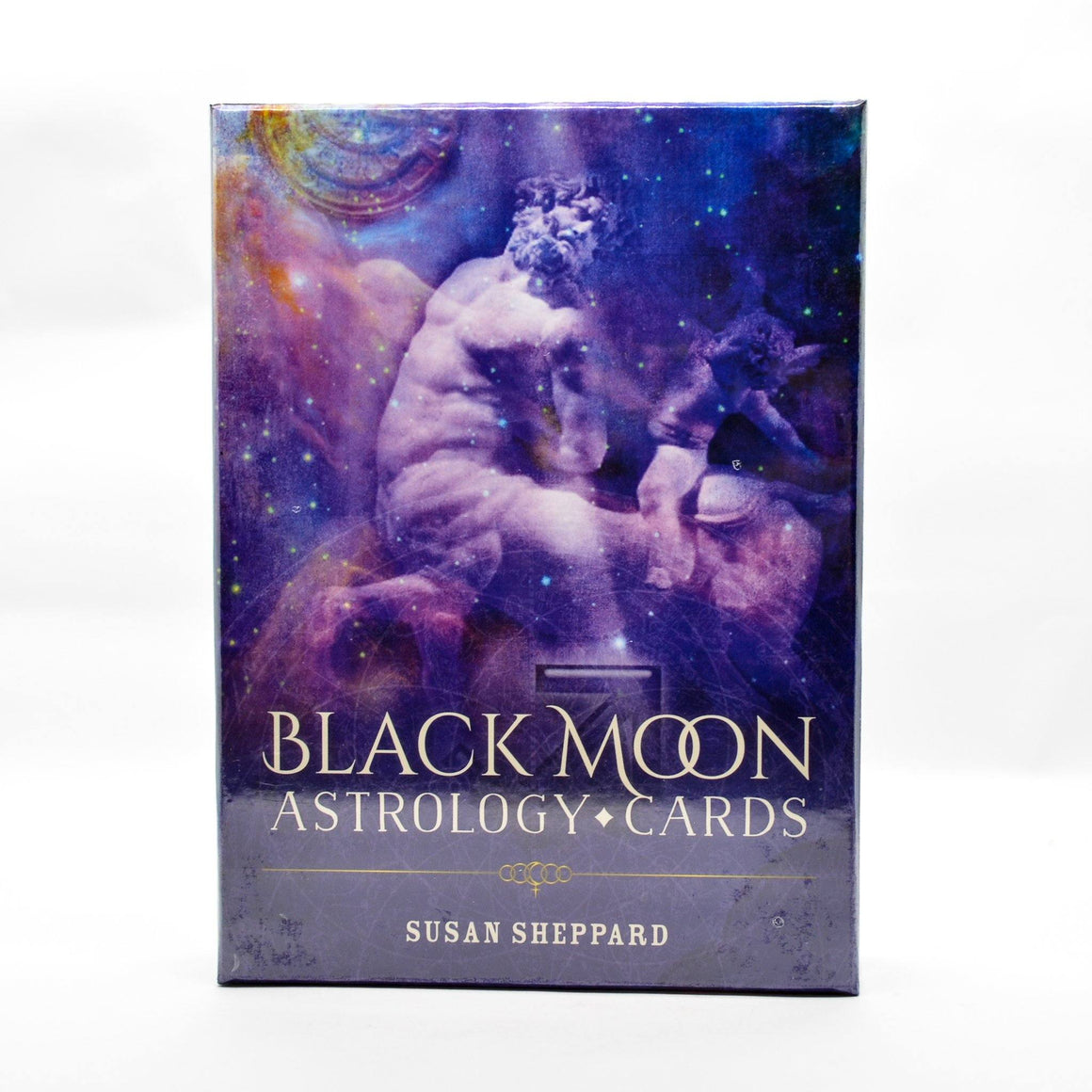 Black Moon Astrology Cards