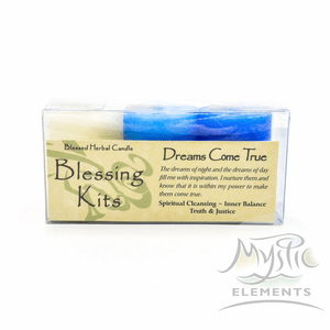 Dreams Come True Blessing Kit