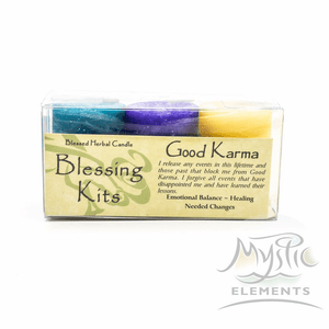 Good Karma Blessing Kit