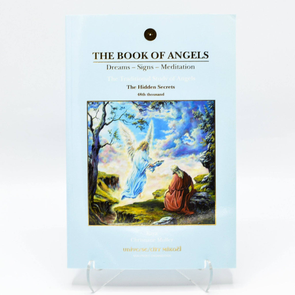 The Book of Angels: The Hidden Secrets