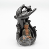 Buddha Mudra Backflow Incense Burner