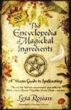 Encyclopedia Of Magikal Ingredients, Lexa Rosean