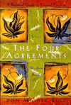 Four Agreements, The, Don Miguel Ruiz