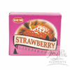Strawberry Incense Cone