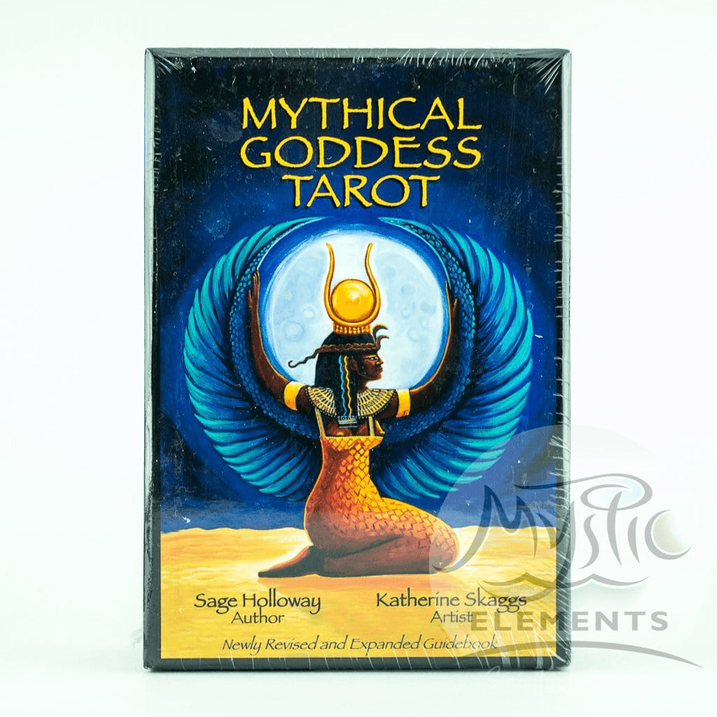 Mythical Goddess Tarot
