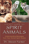 Pocket Guide To Spirit Animals, Steven Farmer