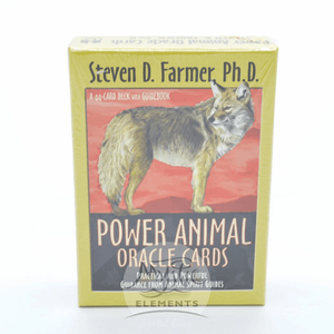 Power Animal Oracle