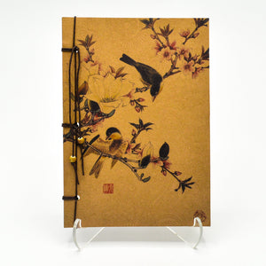 String Bound Journal - Cherry Blossoms
