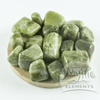 Vesuvianite tumbled