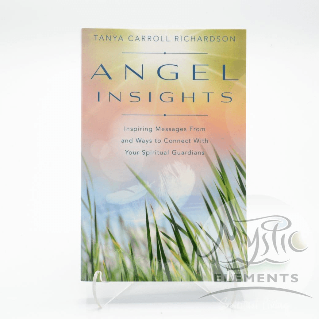 Angel Insights, Tanya Carroll Richardson