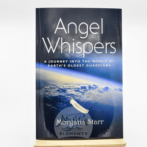 Angel Whispers, Morgana Starr