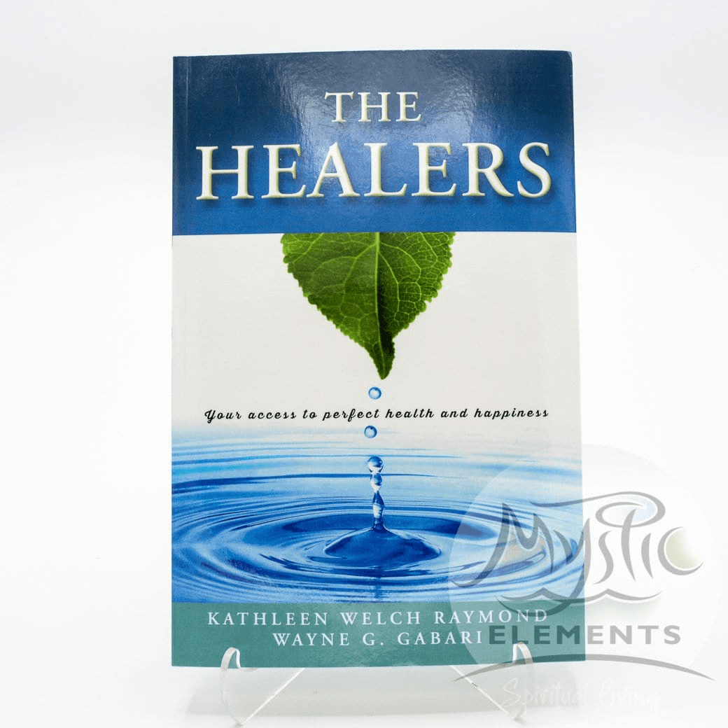 Healers, The, Raymond & Gabari