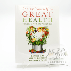 Loving Yourself to Great Health, Kay, Khadro, & Dane