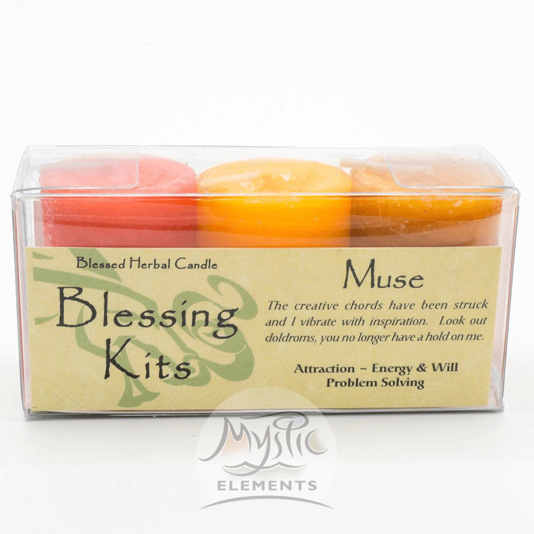 Muse Blessing Kit