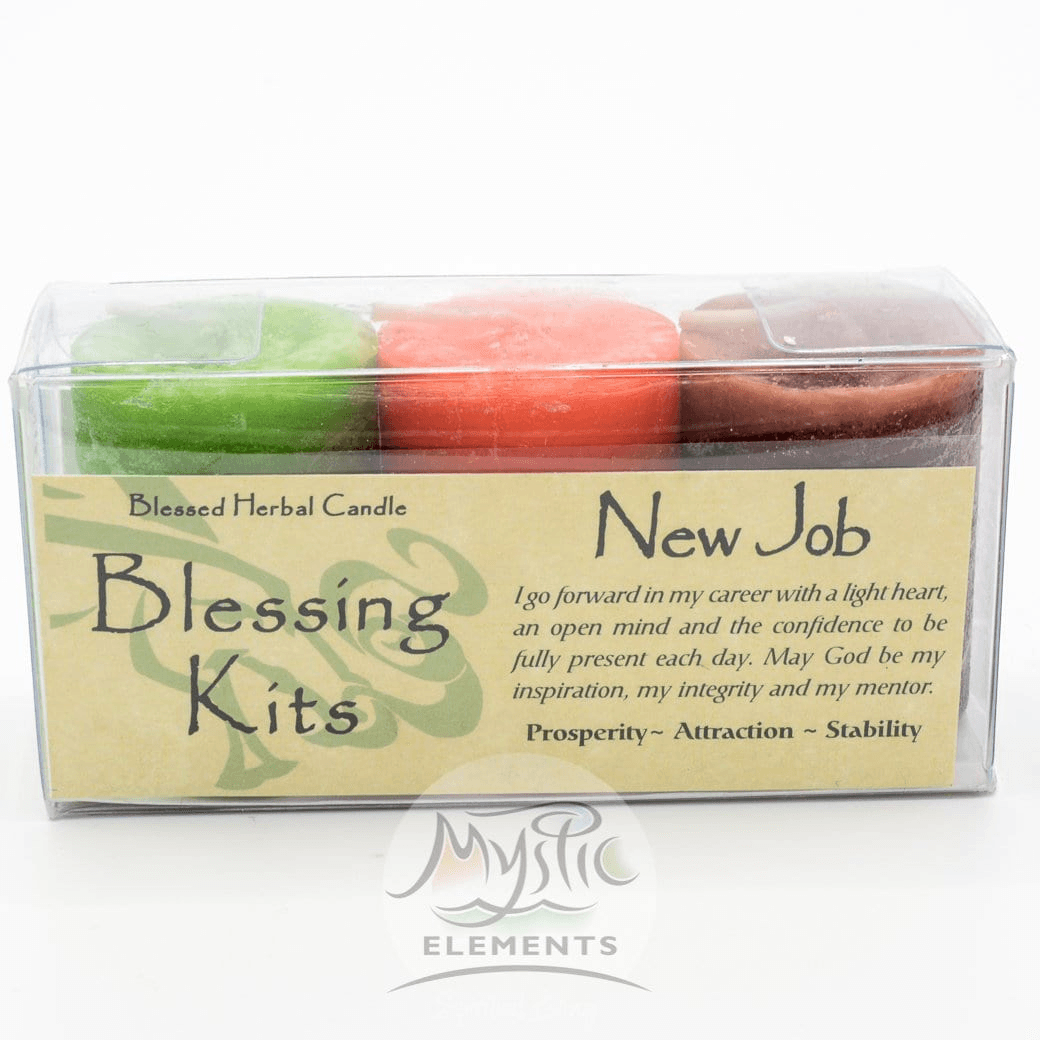 New Job Blessing Kit
