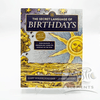 Secret Language of Birthdays, Gary Goldschneider