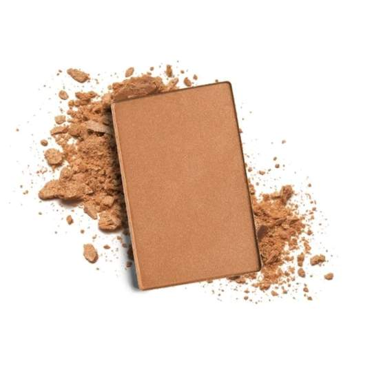 SCULPTED POWDER BRONZER