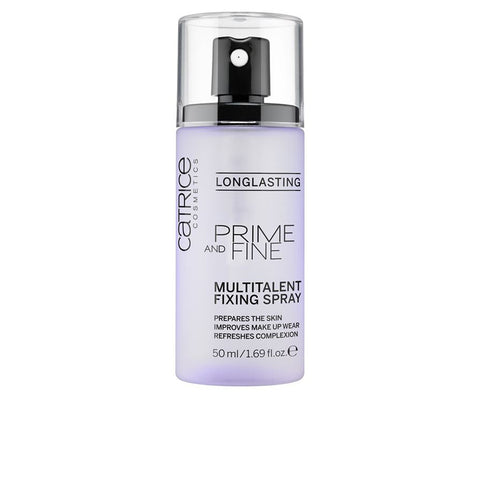 Catrice Prime and Fine Multitalent Fixing Spray - dolanschemist.ie