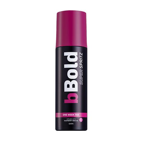bBold Super Spritz One Week Tan -Dark 200ml - dolanschemist.ie
