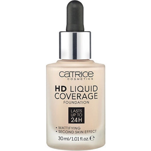 Catrice HD Liquid Coverage - dolanschemist.ie