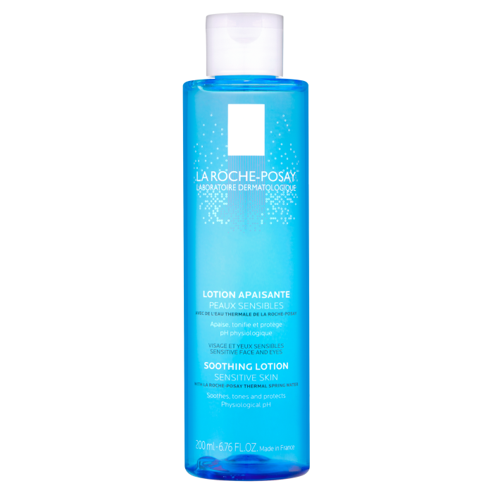 La Roche-Posay Soothing Toning Lotion 200ml Sensitive Skin