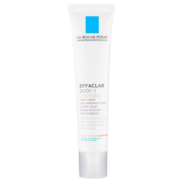 La Roche-Posay Effaclar Duo+ Unifiant Tinted Moisturizer