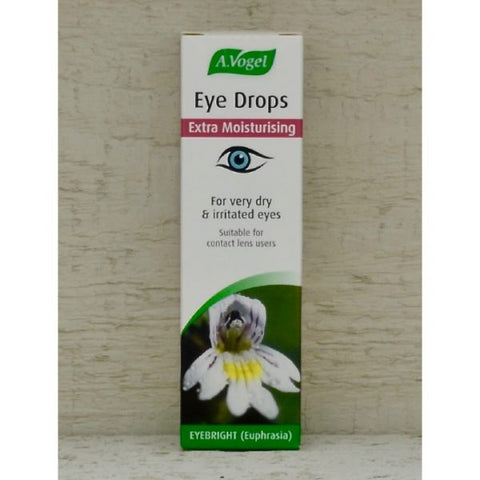 A.Vogel Eye Drops Extra Moisturising for Very Dry & Irritated Eyes - dolanschemist.ie