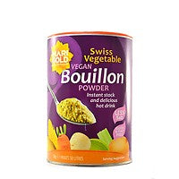 Marigold Swiss Vegetable Vegan Bouillon Powder
