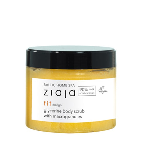 Ziaja Baltic Home Spa Glycerine Body Scrub 300ml - dolanschemist.ie