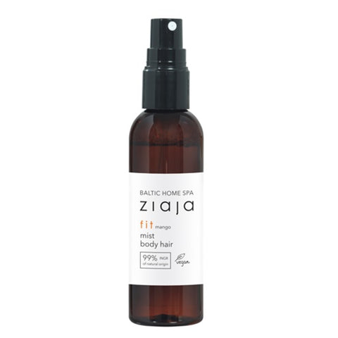Ziaja Baltic Home Spa Fit Mist for Body/Hair 90ml - dolanschemist.ie