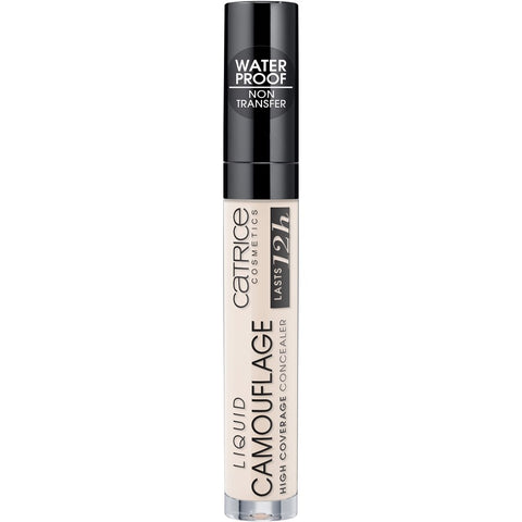 Catrice Liquid Camouflage High Coverage Concealer - dolanschemist.ie