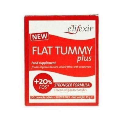 E'lifexir Flat Tummy Plus