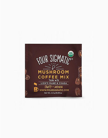 Four Sigmatic Mushroom Coffee Mix - dolanschemist.ie