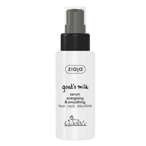 Ziaja Goats Milk Serum 50ml - dolanschemist.ie