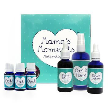 Mama's Moments Maternity Kit