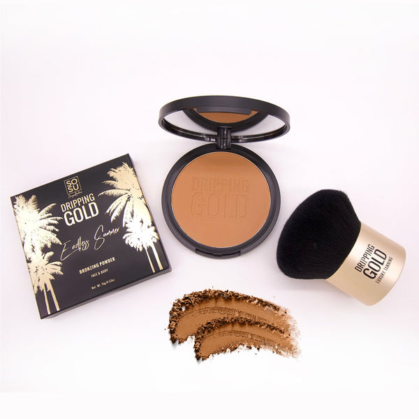 SoSu Endless Summer Bronzer- Matte