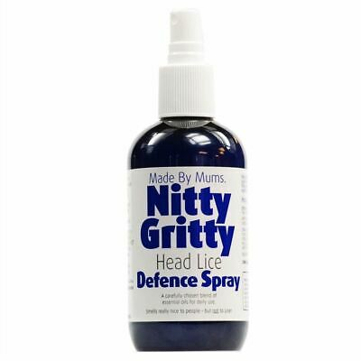 Nitty Gritty Conditioning Defence Spray 250ml